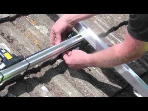 Installing the Enphase Microinverter System (UK)